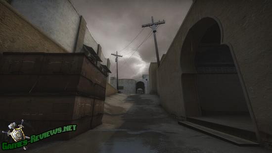 Погодные условия в CS GO