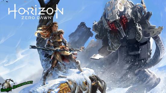 Будет ли на PC Horizon Zero Dawn?