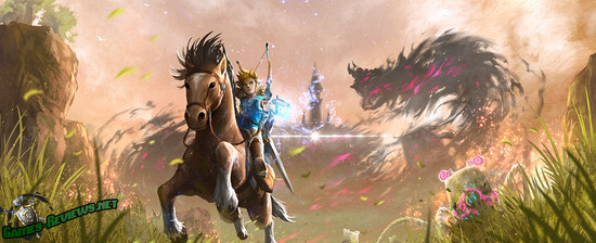 The Legend of Zelda: Breath of the Wild на ПК
