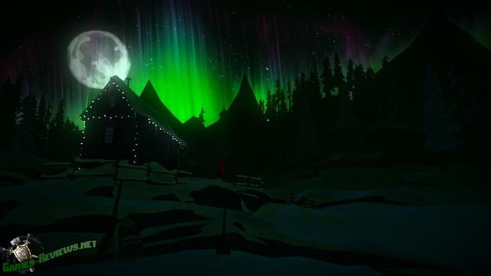 Прохождение The Long Dark - Эпизод 2: Световая Фуга