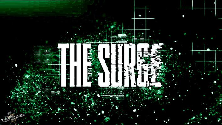 The Surge или «Волна безумия»