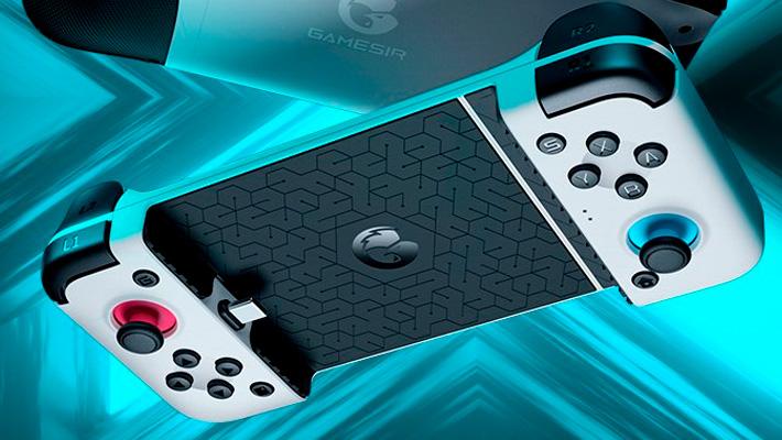 Обзор GameSir X2 Mobile Gaming Controller Type-C [игровой контроллер]