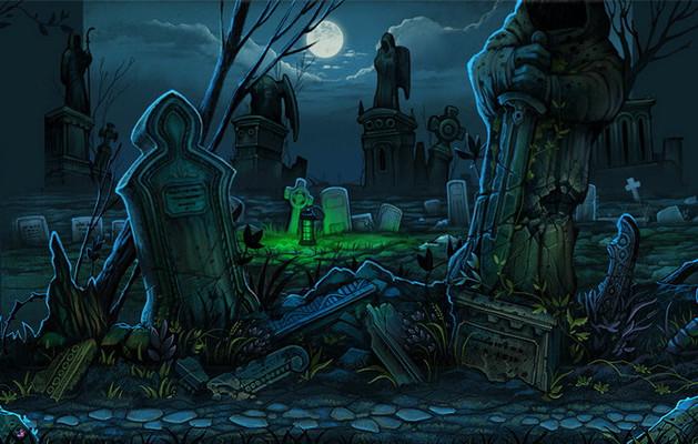 Graveyard Keeper: Кладбище, морг и немного прикладной анатомии