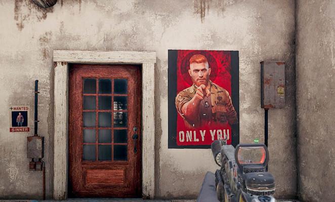 Far Cry 5. Горы Уайттейл, сюжетное задание «Получить бесплатно»