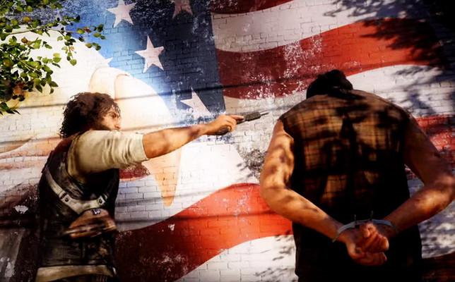 Far Cry 5, Река Хенбейн. Сюжетное задание «Пройти путь». Бункер Веры