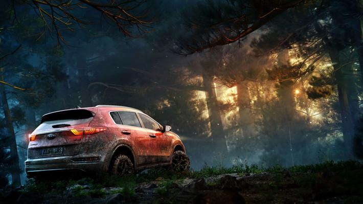 Секреты Far Cry 5. Тайники в горах Уайттейл, регион Иакова