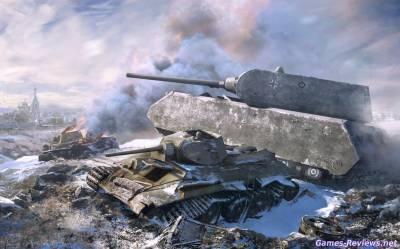 Как играть на ТТ в world of tanks - гайд