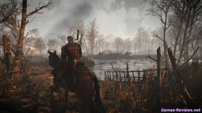 Прохождение игры Ведьмак 3: Дикая Охота