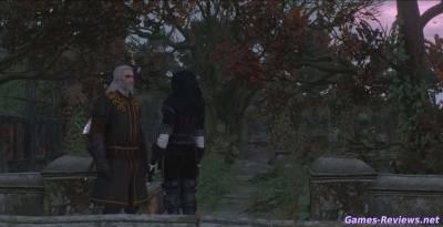 Как в Ведьмак 3 расколдовать Моркварга