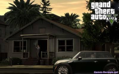 Как купить дом в игре ГТА 5?