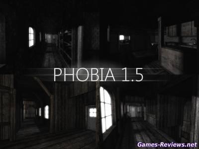 Прохождение игры Phobia 1.5