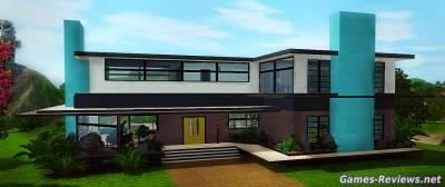 Как построить дом в СИМС 4?