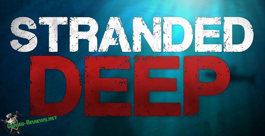 Как крафтить в Stranded Deep?