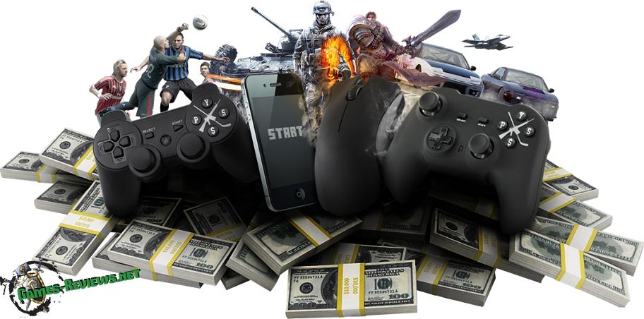 онлайн игры которых можно заработать реальные деньги