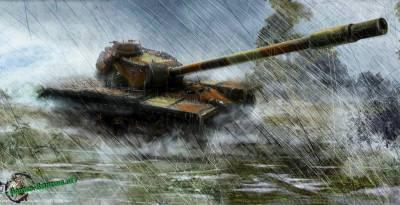 Как повысить ФПС в World of Tanks?