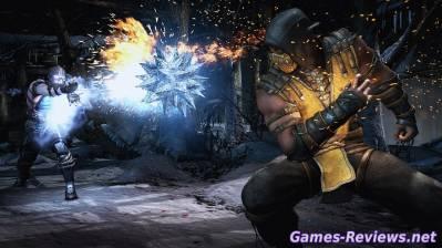 Как взломать Mortal Kombat X?