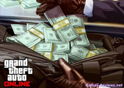 Как передать деньги в ГТА 5 онлайн?