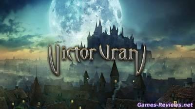 Прохождение Victor Vran