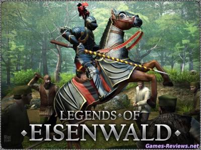 Смотреть прохождение Legends of Eisenwald