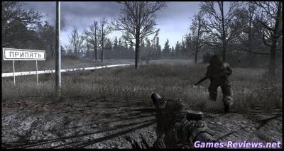 Секреты успешного прохождения Call of Duty 4 Modern Warfare
