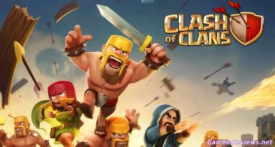 Как построить базу в Clash of Clans?