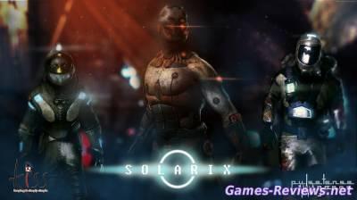 Обзор игры Solarix