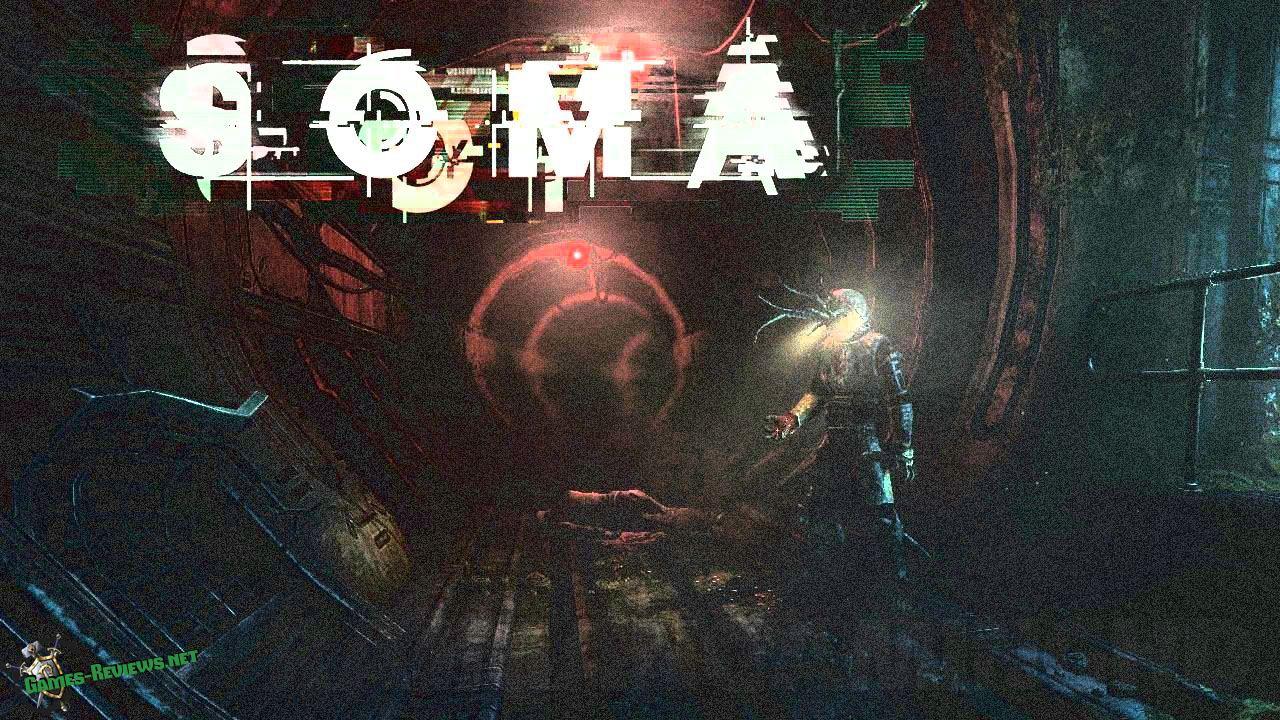 SOMA - прохождение игры