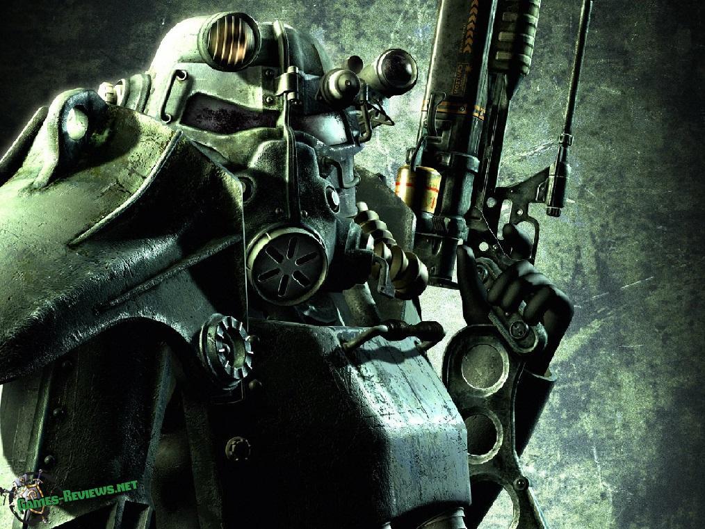 Что делать если Fallout 3 вылетает при начале новой игры?