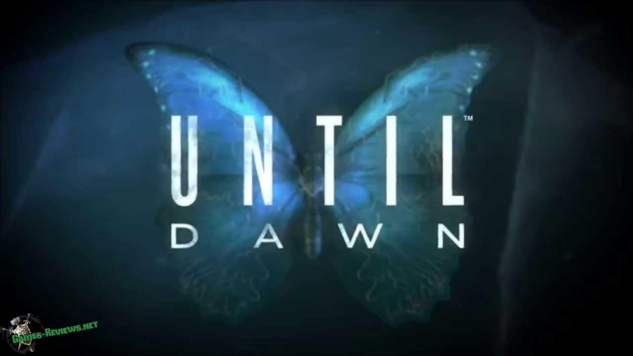 Будет ли на PC Until Dawn?