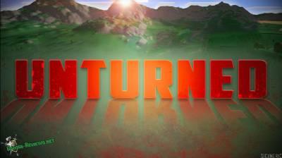 Unturned 3.0 — как установить игру?