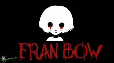 Прохождение полной версии Fran Bow