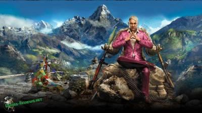 Не запускается Far Cry 4 — решаем проблему!