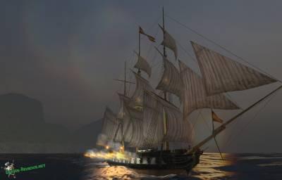 Прохождение Корсары: Город потерянных кораблей