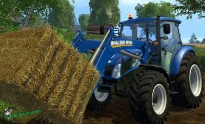 Новые моды для Farming Simulator 2015