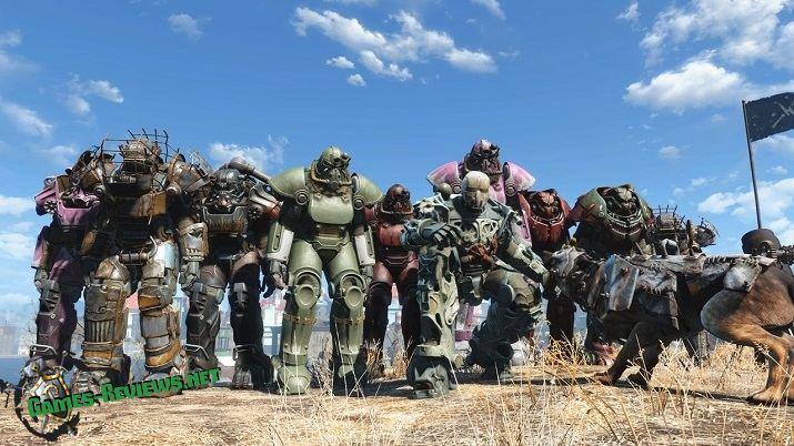 10 мелочей в Fallout 4 о существовании которых вы и не догадывались