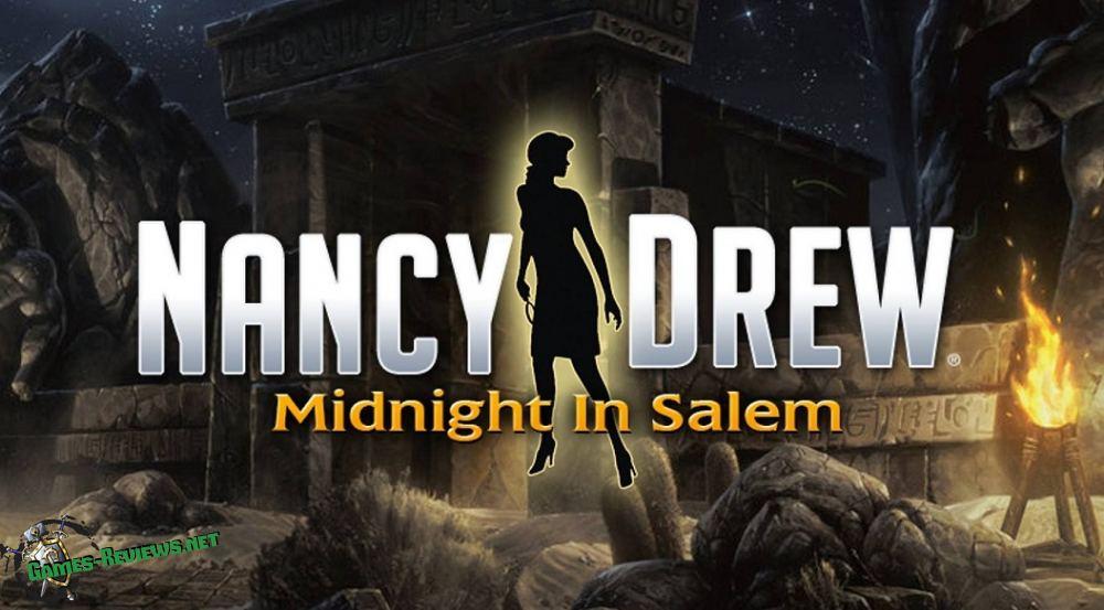 Нэнси дрю: Полночь в Салеме — дата выхода и другие подробности
