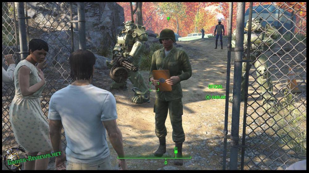 Население в Fallout 4 — как его увеличить и не потерять
