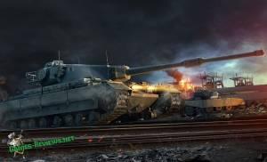 Какие танки лучше качать в WoT?