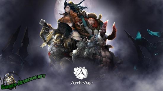 Новое обновление в ArcheAge - Гнев Орхидны