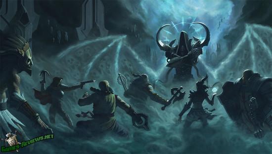 Diablo III и Path of Exile: много обновлений и еще больше часов спустя