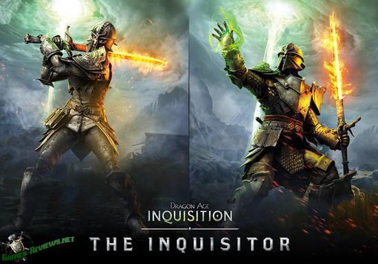 Кооператив в Dragon Age: Inquisition - часть 1