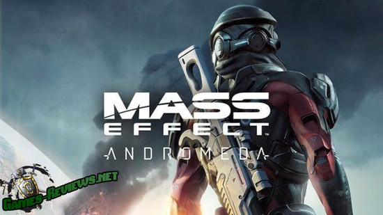 День N7 подарил массу информации о Mass Effect: Andromeda