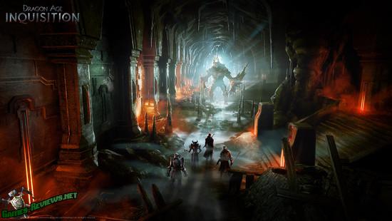 Кооператив в Dragon Age: Inquisition - часть 3
